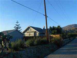 Photo of 121 WILLARD Road, Santa Paula, CA 93060 (MLS # 218014163)