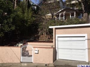 Photo of 700 SUNNYHILL DR. Drive, Los Angeles , CA 90065 (MLS # 318000163)