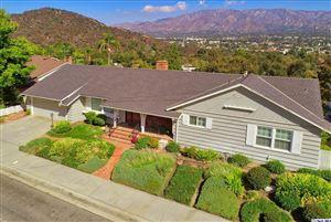 Photo of 3615 EMANUEL Drive, Glendale, CA 91208 (MLS # 318004163)