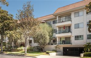 Photo of 420 South MADISON Avenue #216, Pasadena, CA 91101 (MLS # 818001163)