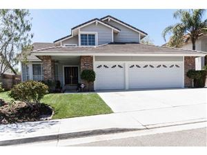 Photo of 14410 GRANDIFLORAS Road, Canyon Country, CA 91387 (MLS # SR18117163)