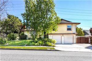 Photo of 1249 ROTELLA Street, Thousand Oaks, CA 91320 (MLS # SR19091163)