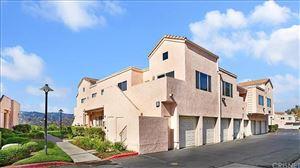 Photo of 21226 TRUMPET Drive #201, Newhall, CA 91321 (MLS # SR19219163)
