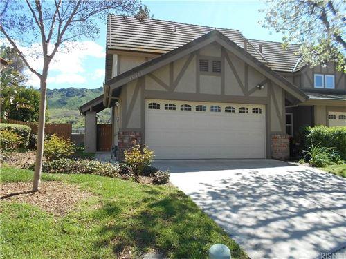 Photo of 30480 PASSAGEWAY Place, Agoura Hills, CA 91301 (MLS # SR20060163)