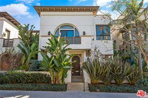 Photo of 12879 HAMMOCK Lane, Playa Vista, CA 90094 (MLS # 18314164)