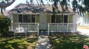 Photo of 10769 GALVIN Street, Culver City, CA 90230 (MLS # 18332164)