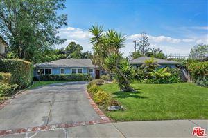 Photo of 10132 LOVELANE Place, Los Angeles , CA 90064 (MLS # 18335164)