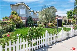 Photo of 531 UNIVERSITY Avenue, Burbank, CA 91504 (MLS # 18372164)