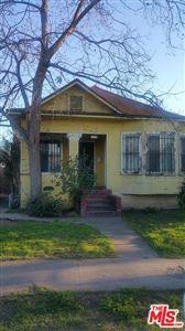 Photo of 1150 East 32ND Street, Los Angeles , CA 90011 (MLS # 18377164)