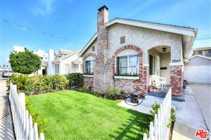 Photo of 3844 GOLDWYN Terrace, Culver City, CA 90232 (MLS # 18381164)