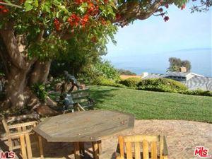 Photo of 20444 ROCA CHICA Drive, Malibu, CA 90265 (MLS # 18415164)