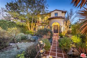 Photo of 12322 DOROTHY Street, Los Angeles , CA 90049 (MLS # 19433164)