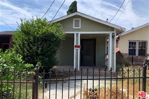 Photo of 437 North MOUNTAIN VIEW Avenue, Los Angeles , CA 90026 (MLS # 19462164)