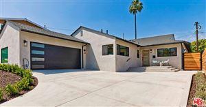 Photo of 5945 BLAIRSTONE Drive, Culver City, CA 90232 (MLS # 19466164)