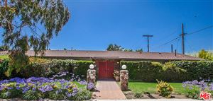 Photo of 430 7TH Street, Santa Monica, CA 90402 (MLS # 19490164)