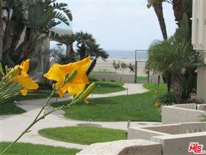 Photo of 7301 VISTA DEL MAR #B105, Playa Del Rey, CA 90293 (MLS # 19496164)