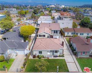 Photo of 3912 TILDEN Avenue, Culver City, CA 90232 (MLS # 19510164)