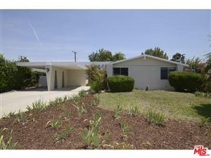 Photo of 8768 QUAKERTOWN Avenue, Northridge, CA 91324 (MLS # 19513164)