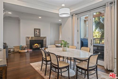 Photo of 261 South REEVES Drive #303, Beverly Hills, CA 90212 (MLS # 19521164)