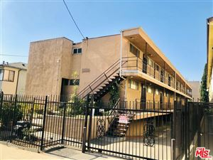 Photo of 1233 North NEW HAMPSHIRE Avenue, Los Angeles , CA 90029 (MLS # 19530164)