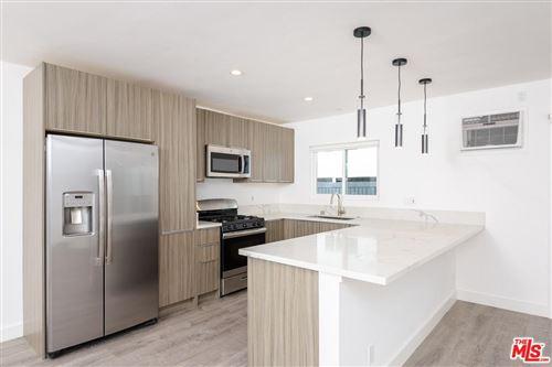 Photo of 1261 North LAUREL Avenue #4, West Hollywood, CA 90046 (MLS # 19534164)