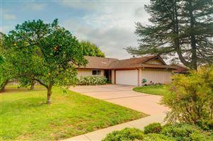 Photo of 2038 South RICE Road, Ojai, CA 93023 (MLS # 217013164)