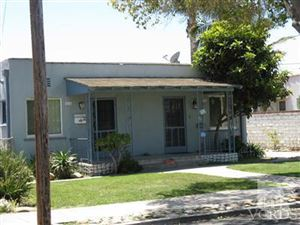 Photo of 48 West CENTER Street #B, Ventura, CA 93001 (MLS # 218005164)