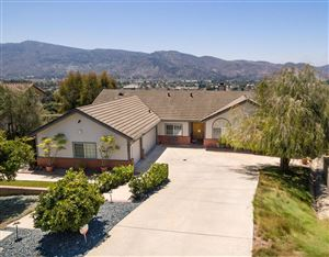 Photo of 622 LASSEN Drive, Santa Paula, CA 93060 (MLS # 218008164)
