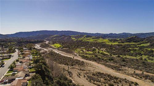 Photo of 2571 BONMARK Drive, Ojai, CA 93023 (MLS # 218012164)