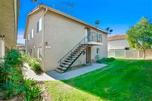 Photo of 385 West SANTA BARBARA Street, Santa Paula, CA 93060 (MLS # 218014164)