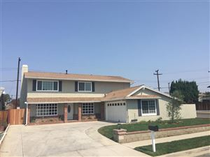 Photo of 2195 MEDINA Avenue, Simi Valley, CA 93063 (MLS # 219010164)