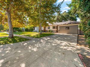 Photo of 4919 RHODES Avenue, Valley Village, CA 91607 (MLS # 819005164)