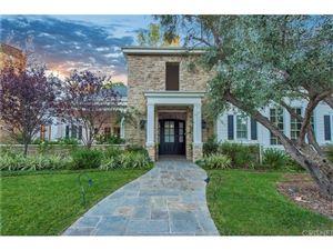 Photo of 24630 JOHN COLTER Road, Hidden Hills, CA 91302 (MLS # SR17229164)