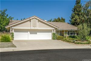 Photo of 707 SUMTER Court, Thousand Oaks, CA 91360 (MLS # SR19237164)