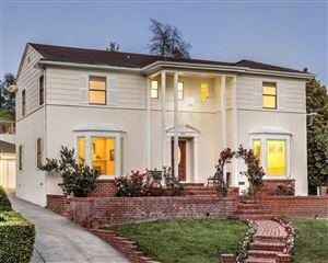 Photo of 2412 North COMMONWEALTH Avenue, Los Angeles , CA 90027 (MLS # 818004165)