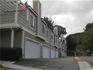 Photo of 31365 THE OLD Road #B, Castaic, CA 91384 (MLS # SR18056165)