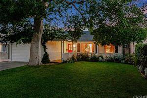 Photo of 4543 LONGRIDGE Avenue, Sherman Oaks, CA 91423 (MLS # SR19192165)