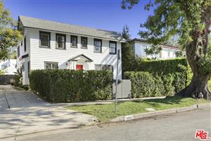 Photo of 4947 AMBROSE Avenue, Los Angeles , CA 90027 (MLS # 18330166)