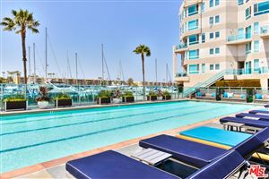Photo of 13900 MARQUESAS 1119 Way #1119, Marina Del Rey, CA 90292 (MLS # 18335166)