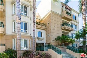 Photo of 305 ARNAZ Drive #303, Los Angeles , CA 90048 (MLS # 18336166)