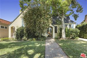 Photo of 317 South WETHERLY Drive, Beverly Hills, CA 90211 (MLS # 18366166)