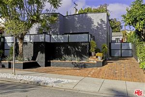Photo of 8999 NORMA Place, West Hollywood, CA 90069 (MLS # 19423166)