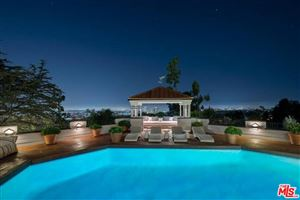 Photo of 9360 READCREST Drive, Beverly Hills, CA 90210 (MLS # 19444166)