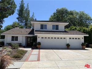 Photo of 26914 HELMOND Drive, Calabasas, CA 91301 (MLS # 19493166)