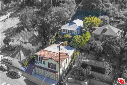 Photo of 1562 LEMOYNE Street, Los Angeles , CA 90026 (MLS # 19521166)