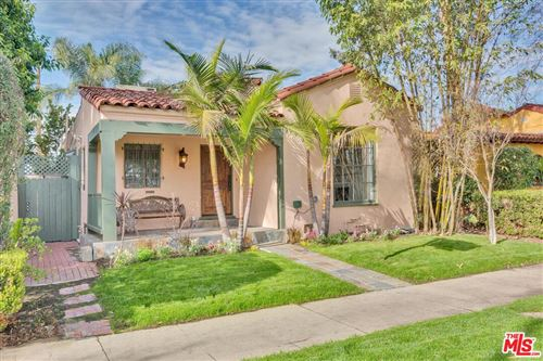 Photo of 1611 South CRESCENT HEIGHTS, Los Angeles , CA 90035 (MLS # 19523166)