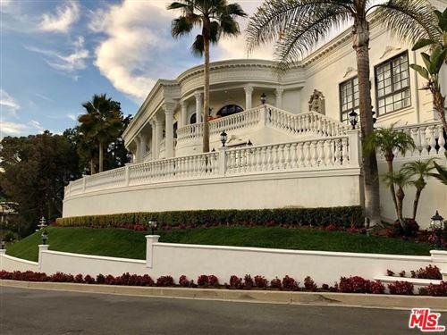 Photo of 9935 KIP Drive, Beverly Hills, CA 90210 (MLS # 19535166)