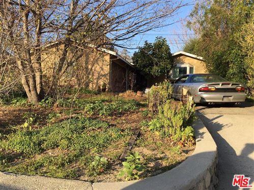 Photo of 3067 HONOLULU Avenue, Glendale, CA 91214 (MLS # 20557166)