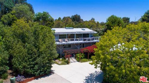 Photo of 28873 BONIFACE Drive, Malibu, CA 90265 (MLS # 20566166)