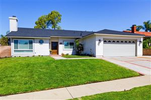 Photo of 3231 TEXAS Avenue, Simi Valley, CA 93063 (MLS # 218006166)